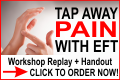 Tap Away Pain Workshop Replay