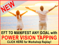 Power Vision Tapping